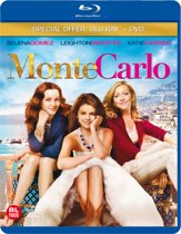Monte Carlo (Blu-ray+Dvd Combopack)