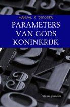 Parameters van Gods koninkrijk