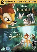 Bambi 1 & 2