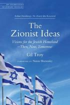 The Zionist Ideas