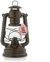 Feuerhand stormlamp brons
