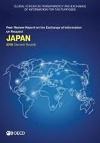 Japan 2018 (second round)