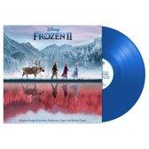 Frozen 2 (Engelstalige Soundtrack, Coloured Vinyl)