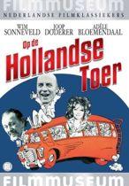 Op De Hollandse Tour (dvd)