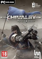 Chivalry: Medieval Warfare - Windows