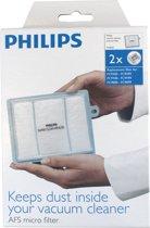 Philips FC8030/00 - AFS micro uitblaasfilter - 2 stuks