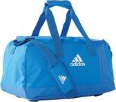adidas SporttasKinderen en volwassenen - blauw/wit