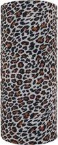 Faceshield - Nekwarmer - One size - Cheetah
