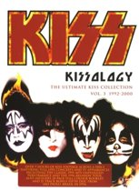 Kissology 3: 1992-2000 (dvd)