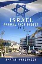 Israel Annual Fact Digest 2015