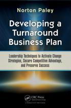 Developing a Turnaround Business Plan