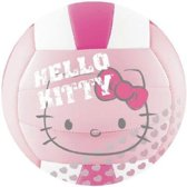 Beachbal Leder Hello Kitty