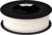Premium PLA - Frosty White - 175PPLA-FROWHI-2300 - 2300 gram - 190 - 225 C