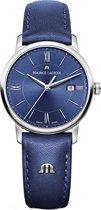 Maurice lacroix eliros date ladies  EL1094-SS001-410-1 Vrouwen Quartz horloge