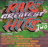 Rap's Greatest Hits, Vol. 2