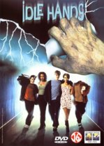 Idle Hands (dvd)