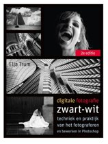 Digitale fotografie zwart-wit