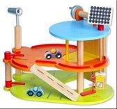 Eco Garage, Speelgoedgarage, Classic World