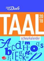 Van Dale Taalscheurkalender 2018