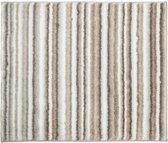 Linea - Bidetmat - 50x60cm - Sand