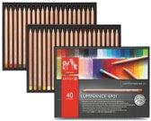 Caran d'Ache Luminance 6901® kleurpotloden