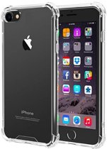 ShieldCase Shock case iPhone 7 / iPhone 8 + gratis glazen Screenprotector