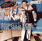 Blue Suede Shoes Gonna Shake This Shack Tonight