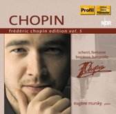 Chopin: Edition Vol. 5