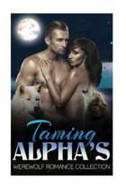 Taming Alphas