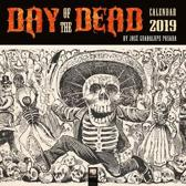 Day of the Dead Kalender 2019