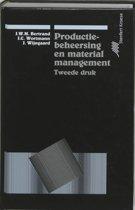 Productiebeheersing en material management