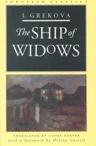 Ship Of Widows