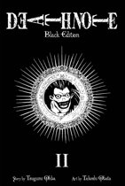 Death Note - Black Edition #2