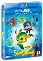 Sammy 2 (3D/2D Blu-ray + DVD)
