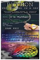 Python Programming in a Day & CSS Programming Professional Made Easy