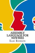 Assembly Language for Newbies