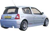 Carcept Achterbumper Renault Clio II 2001-2005