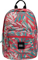 O'Neill Rugzak Bm coastline mini - Red Aop W/ Blue - One Size