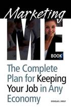 Marketing Me Book