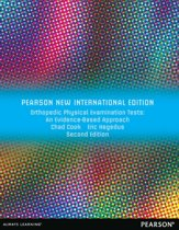 Orthopedic Physical Examination Tests: Pearson  International Edition