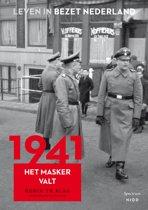 Leven in bezet Nederland 2 - 1941
