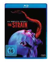 The Strain Staffel 2 (Blu-ray)