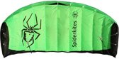 Spiderkites Tweelijnsmatrasvlieger Amigo Dc 175 Cm Groen
