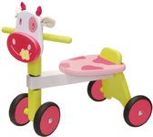 I'm Toy - Loopfiets koe rose