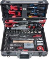 KS Tools multigereedschap set (127 stuks 1/4-Inch+1/2-Inch)