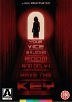 Your Vice Is A Locked Room And Only I Have The Key (import) (dvd)
