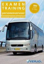 VERJO RV2 Examentraining personenvervoer over de weg en cases