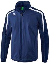 Erima Liga 2.0 Allweather Jack - Jassen  - blauw donker - 2XL