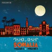 Dur-Dur Of Somalia Volume 1 & 2 (3Lp)
