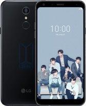 LG Q7 BTS Edition - 32GB - Zwart